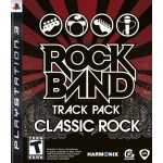 Rock Band Track Pack Classic Rock [PS3]