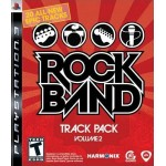 Rock Band Track Pack Volume 2 [PS3]