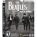 Rock Band the Beatles [PS3]