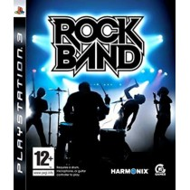 Rock Band [PS3]