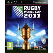 Rugby World Cup 2011 (Регби) [PS3]