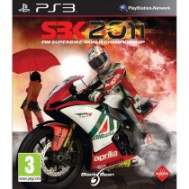 SBK 2011 FIM Superbike World Championship [PS3]