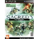 Sacred 3 Гнев Малахима [PS3]