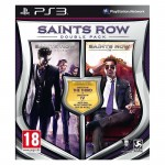 Saints Row - Double Pack [PS3]