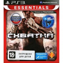 Схватка (Fight) [PS3]