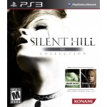 Silent Hill HD Collection [PS3]