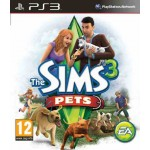 The Sims 3 Pets (Питомцы) [PS3]