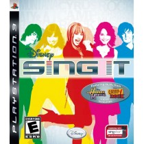 Sing It [PS3]