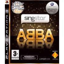SingStar ABBA [PS3]