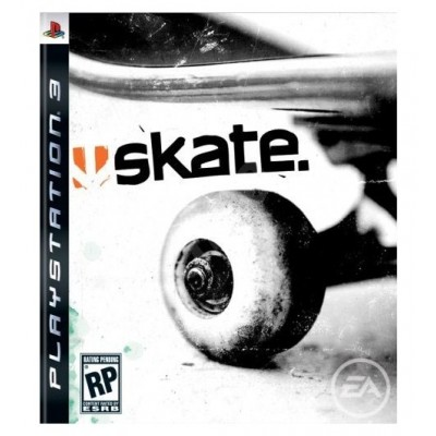 Skate [PS3, английская версия]