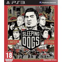 Sleeping Dogs Ultimate Edition [PS3]