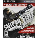Sniper Elite V2 - Silver Star Edition [PS3]