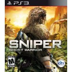 Sniper Ghost Warrior [PS3]