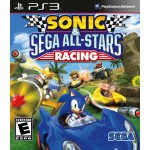 Sonic and Sega All Stars Racing [PS3]