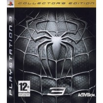 Spider-man 3 Collectors Edition [PS3]
