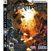 Stormrise [PS3]