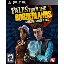 Tales from the Borderlands [PS3]