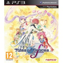 Tales of Graces [PS3]