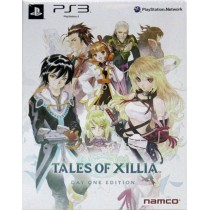 Tales of Xillia - Day 1 Edition [PS3]