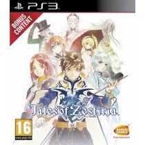 Tales of Zestiria [PS3]