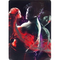 Tekken Tag Tournament 2 - Steelbook Edition [PS3]