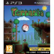Terraria [PS3]