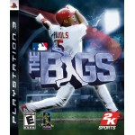 The Bigs [PS3]