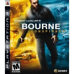 The Bourne Conspiracy [PS3]