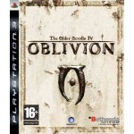 The Elder Scrolls IV Oblivion [PS3]