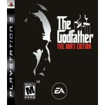 The Godfather Dons Edition (Крестный отец) [PS3]