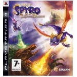 The Legend of Spyro Dawn of the Dragon [PS3]