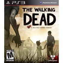 The Walking Dead [PS3]