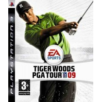 Tiger Woods PGA Tour 09 [PS3]
