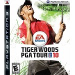 Tiger Woods PGA Tour 10 [PS3]