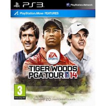 Tiger Woods PGA Tour 14 [PS3]