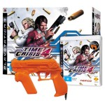Time Crisis 4 + Guncon 3 [PS3]