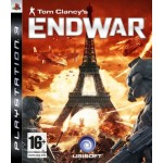 Tom Clancys End War [PS3]