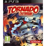 Tornado Outbreak [PS3]