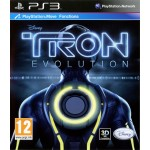 Tron Evolution [PS3]