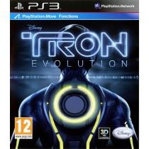 Tron Evolution [PS3]