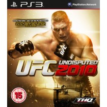UFC 2010 Undisputed [PS3]