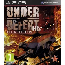 Under Defeat HD Deluxe Edition [PS3]