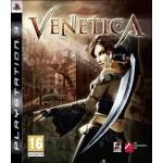Venetica [PS3]