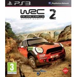 WRC 2 FIA World Rally Championship [PS3]