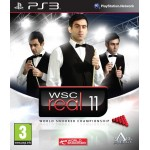 WSC Real 11 World Snooker Championship [PS3]