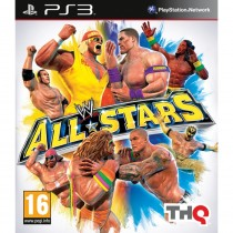 WWE All Stars [PS3]