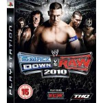 WWE SmackDown vs. RAW 2010 [PS3]
