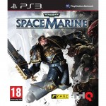 Warhammer 40 000 Space Marine Elite Armour Pack [PS3]