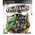 World of Outlaws Sprint Cars [PS3]
