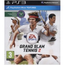 Grand Slam Tennis 2 [PS3]